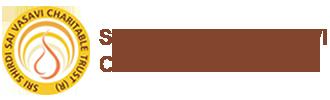 Sri Shirdi Sai Vasavi Charitable Trust Logo